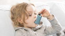 Asthme : un purificateur d'air efficace pour les enfants ?
