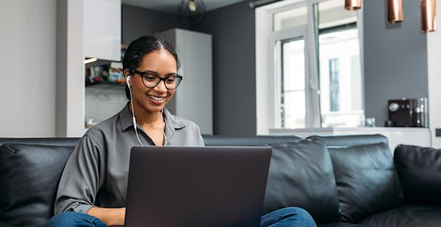 Here's how to get the most out of your virtual internship