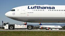 Lufthansa en discussions sur des milliards d'euros d'aides d'Etat