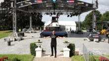 Eddie Hearn nervous about staging Fight Camp in his Essex back garden