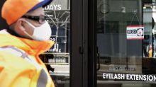 EEUU pierde 20,5 millones de trabajos en abril y el desempleo se dispara al 14,7%