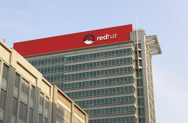 Red Hat buys the creator of a Chrome-based OS for servers