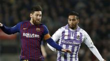 El Real Valladolid cede a Anuar Tuhami al Apoel de Nicosia