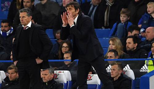Premier League: Conte deutet Rückkehr in die Serie A an