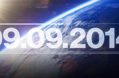 Destiny launches on September 9, 2014