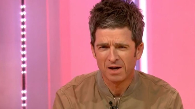 Noel Gallagher reveals he WOULD reunite Oasis