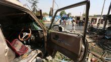 Kabul bomb: Deadly blast targets Afghan Vice President Amrullah Saleh