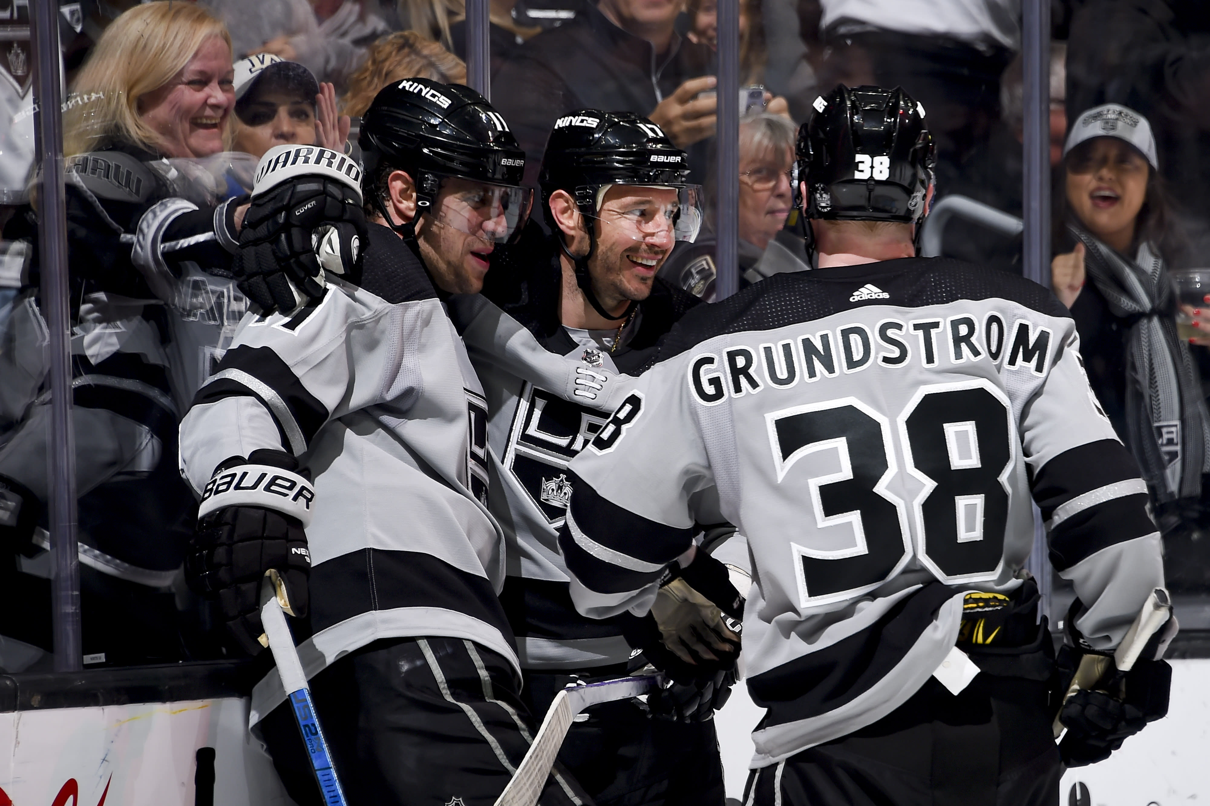 COO of the LA Kings & AEG Sports on the future of the sports industry