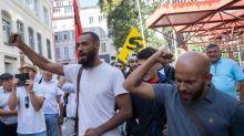 Marseille: McDonald's accepte de reprendre le McDo de Saint-Barthélémy