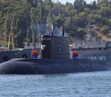 How Russia, Iran and China Could 'Sink' America's Nuclear Submarines