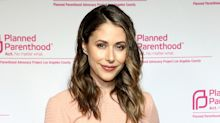 'Silicon Valley' Actress Amanda Crew on Her Eating Disorder: 'I Thought Being Skinny Was My Value'