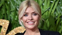 Holly Willoughby has opened up about her experience of upskirting