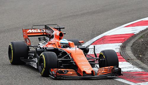 Formel 1: Alonso fährt Indy500 statt Monaco-GP