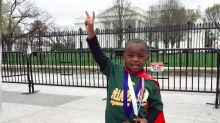 4-Year-Old Boy Is A Superhero To Alabama's Homeless Population