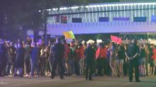 Protests rage across nation in reaction to George Floyd's death: part 2