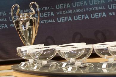 Ligue des champions un nouveau mode de tirage au sort en 2015 pour plus de spectacle d s la - Tirage coupe d europe des clubs champions ...