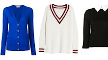 14 Cozy Sweaters We're Buying For Fall