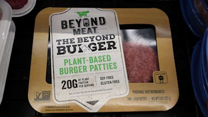 Beyond Meat short sellers' appetite is insatiable