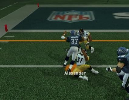 Madden 07 gameplay explanation video