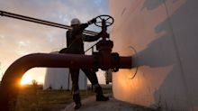 Oil Steadies as Iran Tension Weighed Against Russian Output View