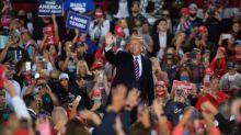 El nuevo discurso de Trump sobre los buenos genes recuerda peligrosamente al de Hitler