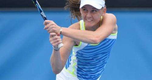 Tennis - WTA - Istanbul - Fiona Ferro tombe au premier tour du tournoi d'Istanbul