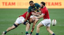 South Africa dominate Lions in second half to level series
