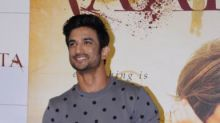 Sushant Singh Rajput on nepotism - I cannot complain