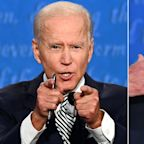 Chaos reigns at first presidential debate