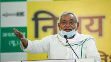 When Husband Jailed, Wife Made CM: Nitish Kumar Continues to Attack Lalu Prasad's RJD Rule