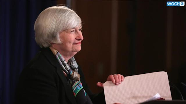 INSIGHT: Yellen Resolved To Avoid Raising Rates Too Soon, Fearing Downturn