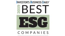 50 Best ESG Companies: A List Of Today's Top Stocks For Environmental, Social And Governance Values