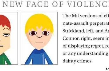 The Onion spoofs game violence