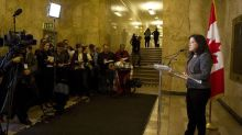 Wilson-Raybould resignation stokes anger, frustration within veterans community