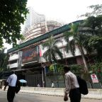 Expert Views: Markets shrug off worries over RBI chief's exit, poll results