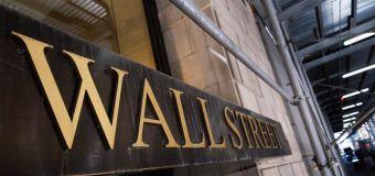 Wall Street cierra en rojo y el Dow Jones baja un 0,88 %