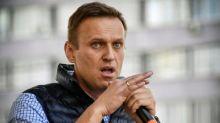 """Alexeï Navalny: des """"preuves sans équivoque"""" de son empoisonnement trouvées par l'Allemagne"""