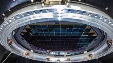 The Morning After: The world's biggest digital photo is 3,200 megapixels
