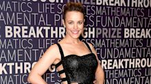 Rachel McAdams Says She Has No Regrets About Waiting for Motherhood: 'It's Just How It Happened'