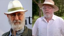 James Cromwell reveals character link to John Hammond in Jurassic World 2