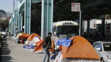 San Francisco to consider tax on companies to help homeless