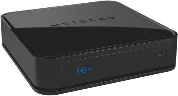 Netgear's NeoTV Pro adds WiDi, makes any TV smart