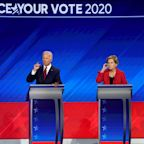 Here are the 2020 Democratic presidential candidates who have qualified for the November debate