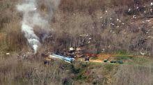 Report: Deputies shared photos of victims' remains at Kobe Bryant crash site