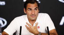 'I'm at the end': Roger Federer's startling retirement remark