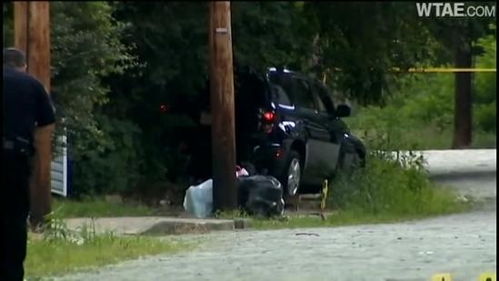 Two men found dead in Perry South