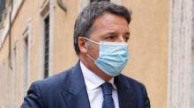 """Report, Renzi: """"Rispetti sentenza, non è svelare fonti ma accesso ad atti"""""""