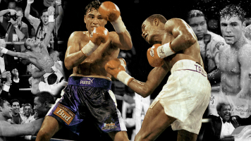 De La Hoya haunted by Trinidad loss 20 years ago