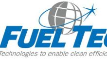 Fuel Tech, Inc. Announces Closing of $25.8 Million Private Placement Priced At-The-Market