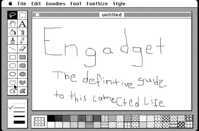 Go back to 1984 with Internet Archive's Macintosh collection